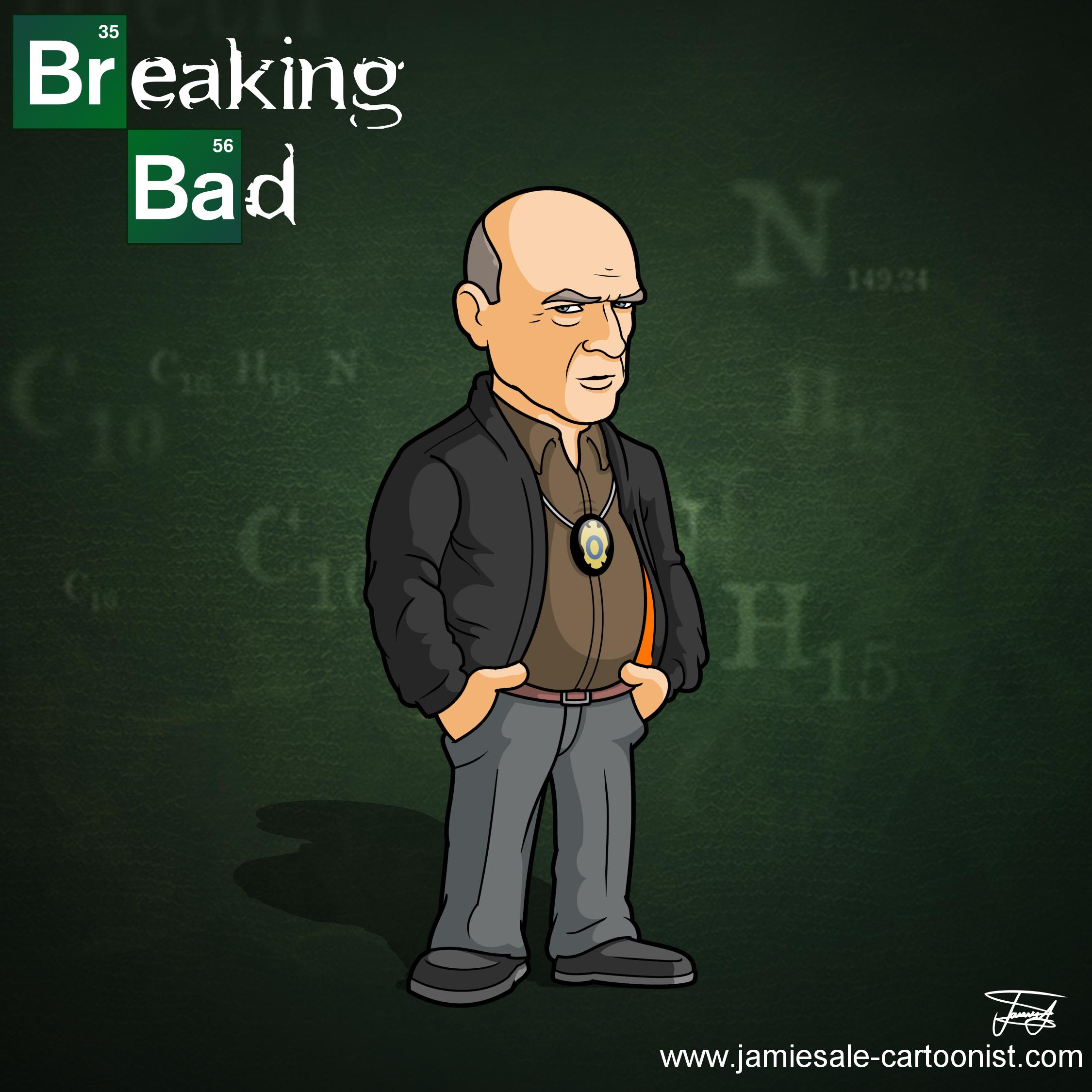 Hank Cartoon Character Bad Cartoon Characters