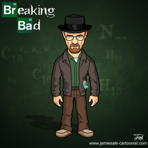 breaking-bad-caricature