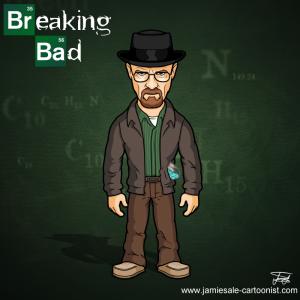 breaking-bad-caricature