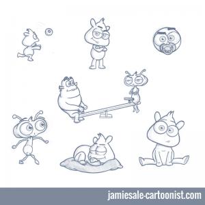 character-design-sketch